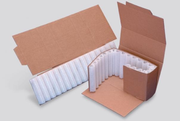 Eco friendly packaging mondaplen box for Eco boxes