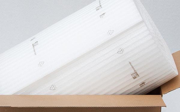 mondaplen rotolo in scatola
