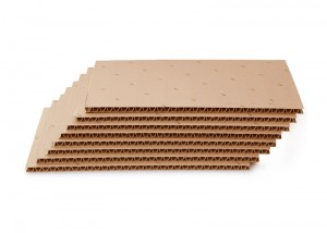 Prodotti per le aziende packaging di protezione e for Pannelli di cartone