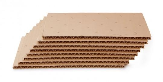 Cart applications archives grifal abbraccia la natura for Pannelli di cartone
