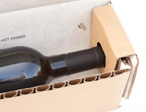 Scatola per bottiglie cArtù™ – Cofanetto Singolo