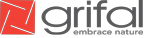 Grifal – Embrace Nature Logo