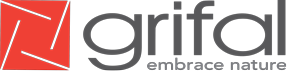 Grifal – e-voluted materials Retina Logo
