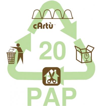 recycle-illustration cartu ecologia