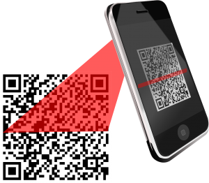 qr code packaging grifal
