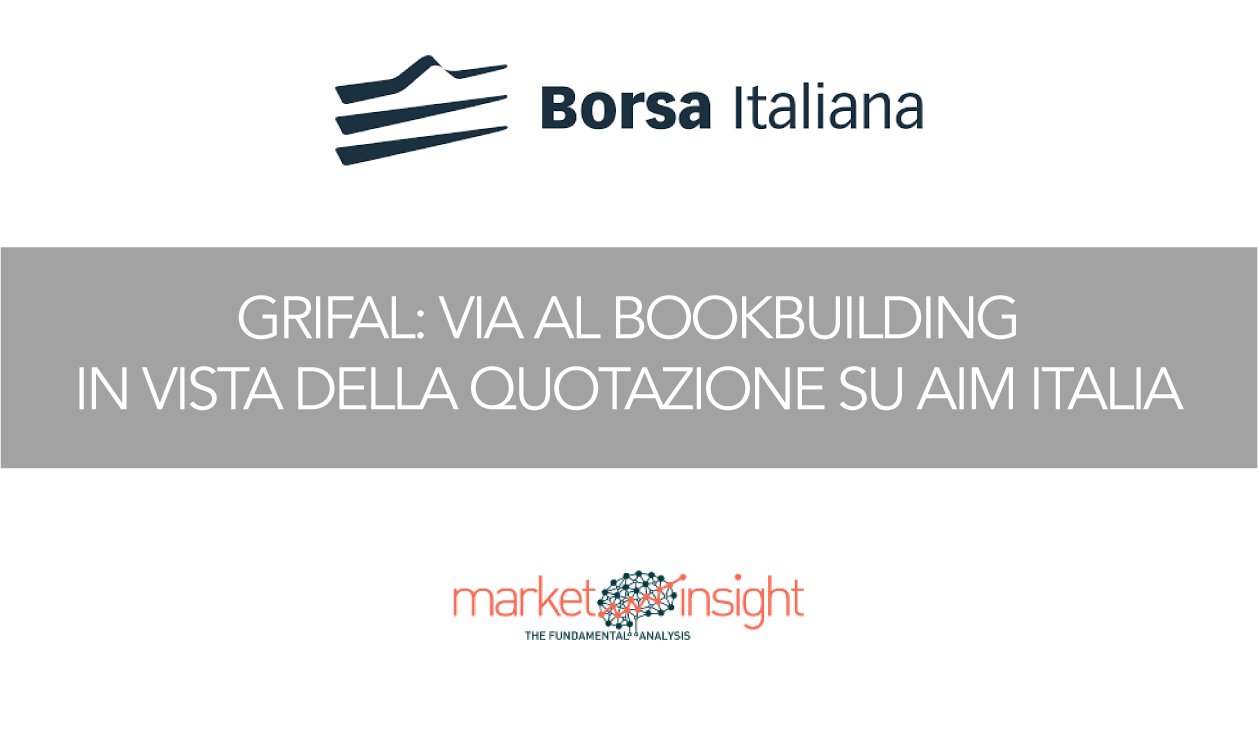 grifal bookbuilding aim