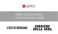 grifal borsa aim italia quotazione azioni trading