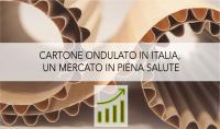mercato cartone ondulato italia