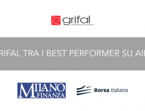 Grifal è tra i top performer sull'AIM
