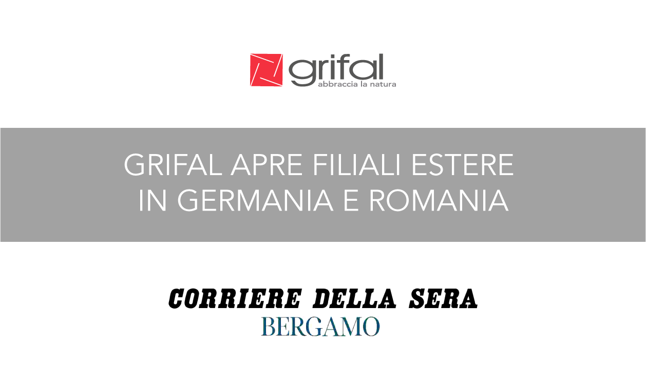 grifal filiale germania romania corriere