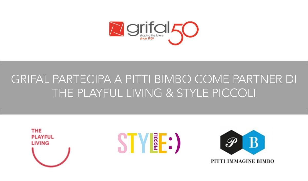 cArtù® arriva a Firenze in occasione dell'89esima edizione di Pitti Bimbo