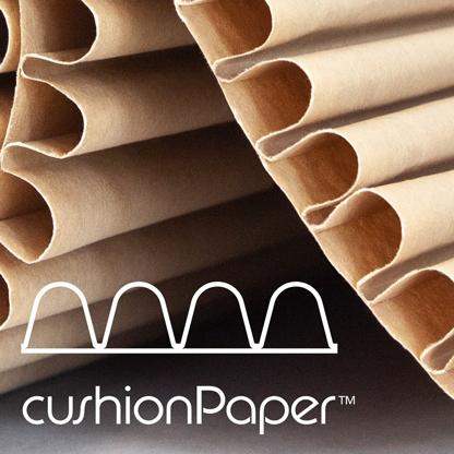 cushionPaper™