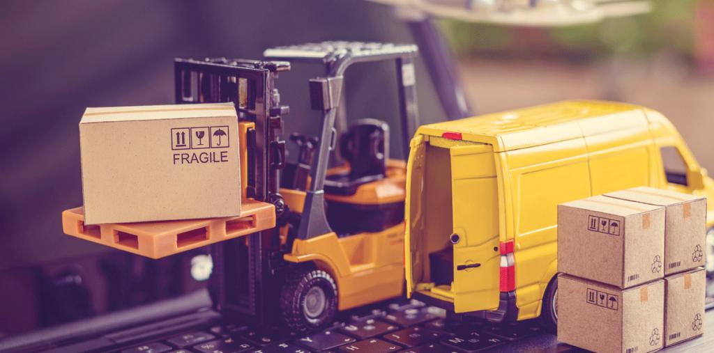 Sicurezza imballaggi e trasporti