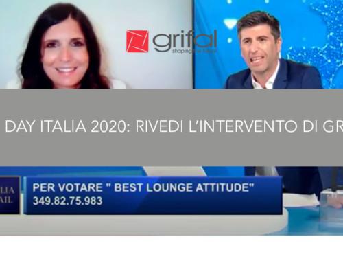 """Milano Finanza AIM DAY ITALIA 2020: l'incontro virtuale con il mondo dell'Aim. Giulia Gritti di Grifal vince il premio """"Best Lounge Attitude"""""""