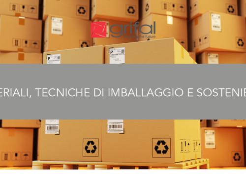 Il vasto mondo degli imballaggi: dalla scatola ottocentesca al packaging sempre più funzionale e sostenibile