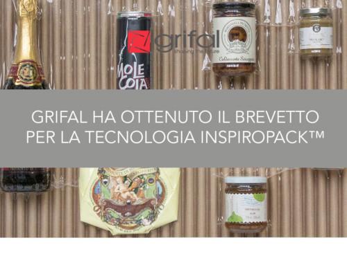 Inspiropack™: la tecnologia più moderna ed efficiente per il bloccaggio e la protezione dei prodotti