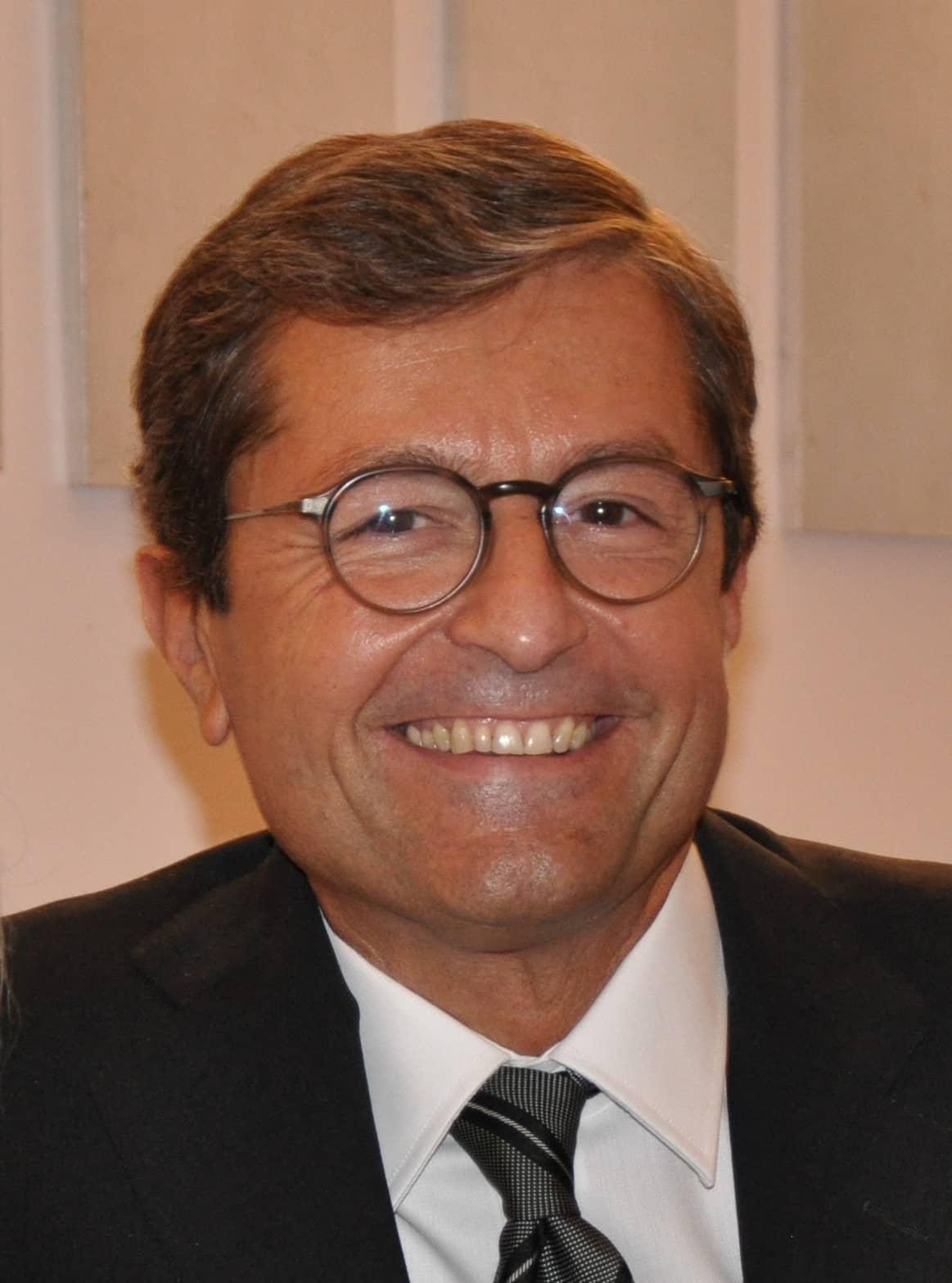 Andrea Cornelli, Amministratore Unico di Cornelli