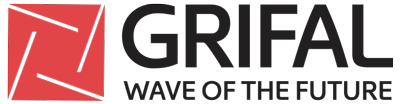 Grifal – Wave of the future Logo